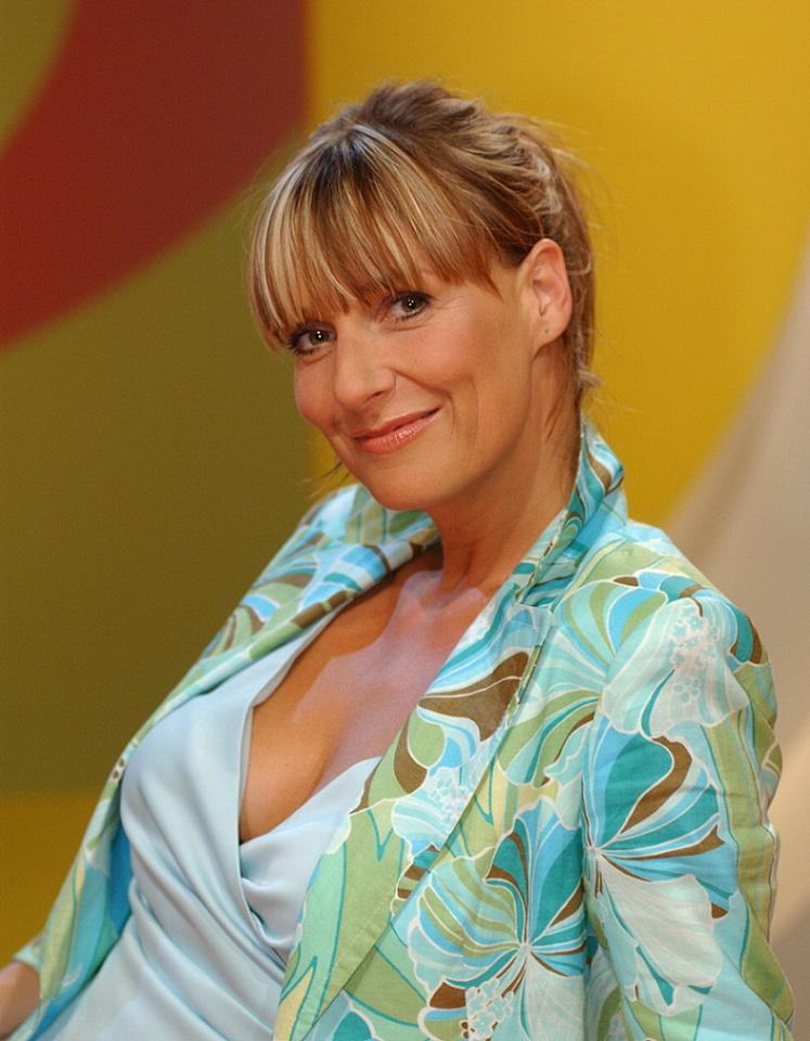 Kim Fisher - Eurovision Song Contest - Vips und Promis